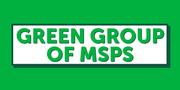 Scottish Greens - Parliamentary Group