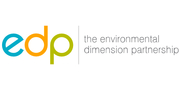 The Environmental Dimension Partnership (EDP)