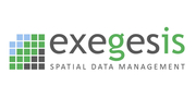 Exegesis Spatial Data Management